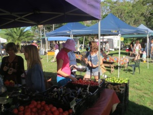 New Brighton Farmer's Market